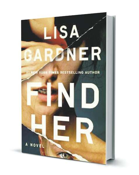 New Crime Fiction Book Explores Kidnapping Trauma Bonding