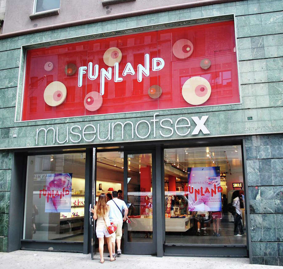 Sex museum in new york pics 764