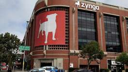 Zynga's value-laden ads gives advertisers sponsored levels that sit within games and affect results. Players spent an average of 25 seconds in branded levels in early campaigns, said Julie Shumaker, general manager of Zynga's in-house advertising unit, StudioE.