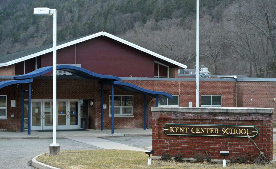 The Kent Board of Education meeting was held at Kent Center School on Thursday night, February 4, 2016, in Kent, Conn. Photo: H John Voorhees III / Hearst Connecticut Media / The News-Times