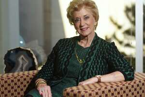 Linda McMahon says self awareness influenced new venture for women - Photo