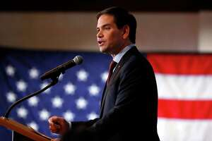 A Rubio win could remake outlook on immigrants - Photo