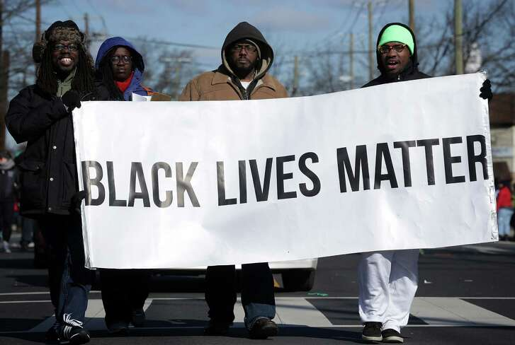 The Black Lives Matter movement should focus on the damage and destruction that is occurring at our own hands.