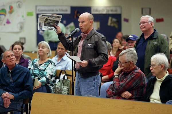 Tension mounts over massive development in New Braunfels