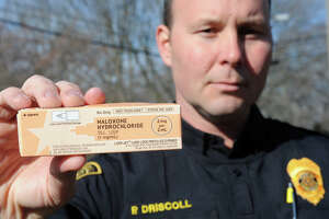 Emergency responders fighting hard against overdose deaths - Photo