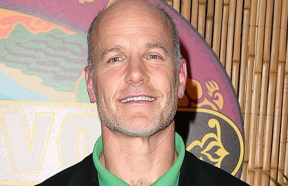 Survivor' Alum Michael Skupin Charged With Child Porn - SFGate