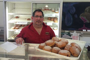 Fat Tuesday is Paczki-eating time in Ansonia - Photo