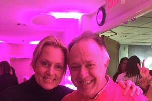 The Dish: Ali Wentworth featured at Ladies' Night Out - Photo
