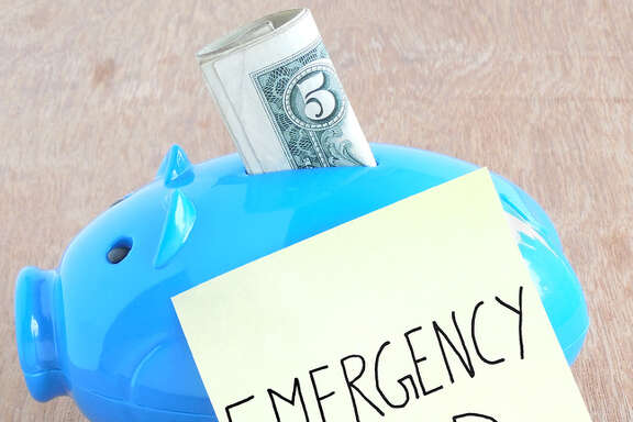 Roughly one-third of American adults (nearly 72 million people) have no emergency savings to fall back on if they had to deal with a financial crisis, according to a survey released by NeighborWorks America, a community development organization.