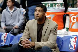 Duncan questionable for Tuesday - Photo