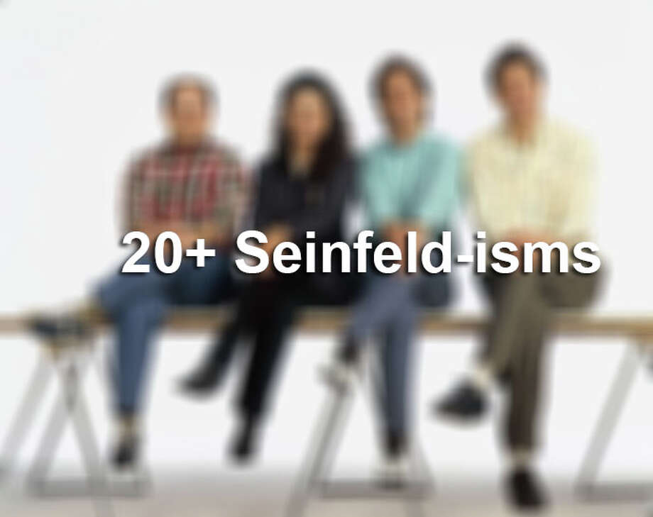 25 sayings that entered pop culture thanks to Seinfeld. / © NBC Universal, Inc.