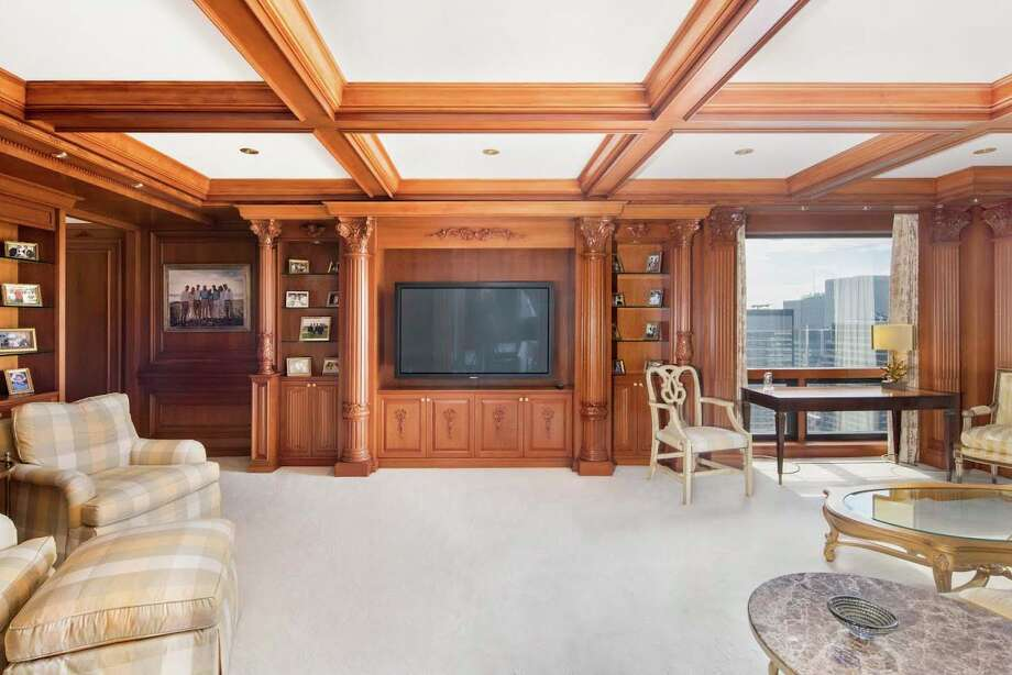 Soccer Player Cristiano Ronaldo Is Reportedly Looking To Purchase This Luxury Apartment In Trump Tower