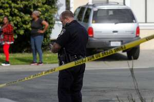 Man shot dead in Vallejo Saturday morning - Photo