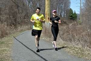 Plan to allow bikes on Ridgefield rail trail sparks controversy - Photo