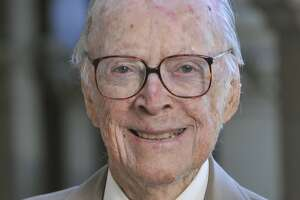Herbert Abrams, Stanford radiologist and antiwar activist, dies - Photo