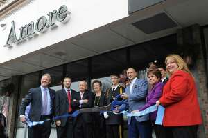 Amore Clothing brings high-end men's fashions to Loudonville - Photo