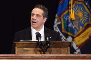 Watch Cuomo discuss regulations against conversion therapy - Photo