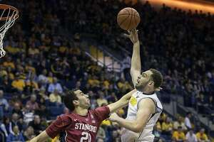 Inside job as Cal cruises past Stanford - Photo