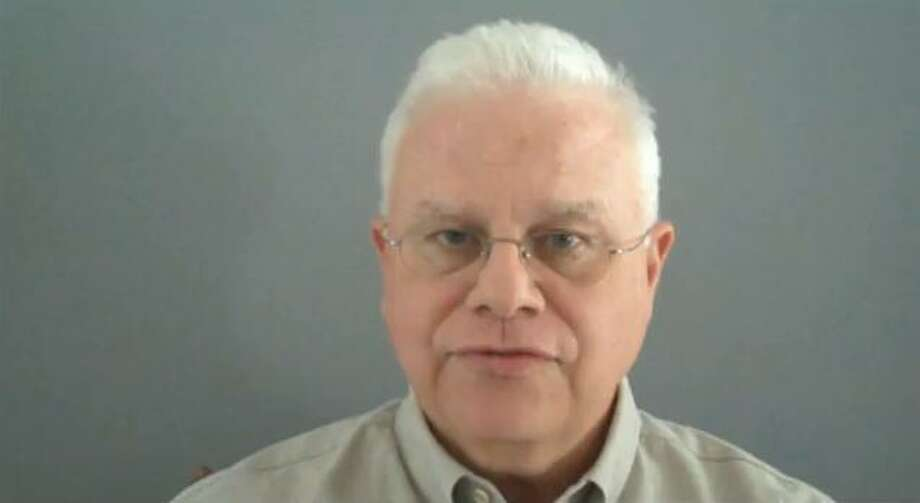 S.A.'s Whitley Strieber calls for university study of UFO matters. Photo: Courtesy Photo