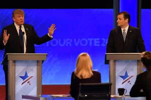 SC voters overwhelmingly prefer Cruz, but still think he'll lose - Photo