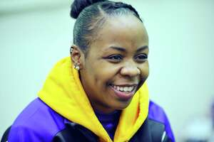 A conversation with UAlbany women's basketball player Imani Tate - Photo