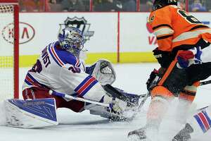 Rangers rally, take shootout - Photo