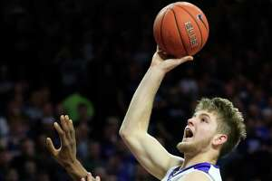 No. 1 Oklahoma stunned by Kansas St. - Photo