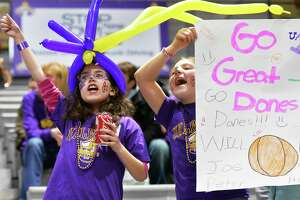 UAlbany basketball looks to build on Big Purple Growl win - Photo