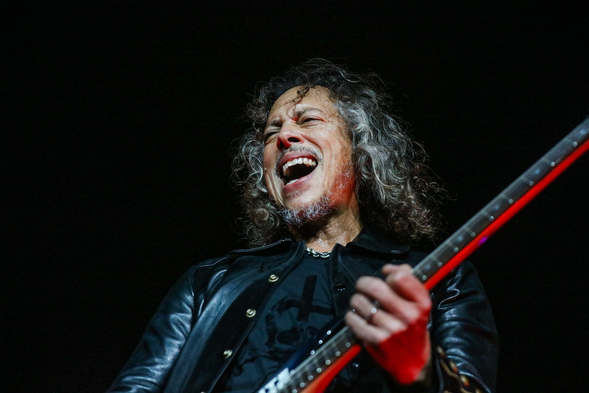 Soup Kitchens In Long Island Once You Ve Seen Kirk Hammett S San Francisco Home