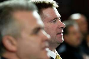 Congressman Chris Gibson starts gubernatorial fundraising - Photo