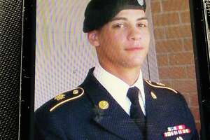 Services scheduled for Army sergeant who accidently shot himself - Photo