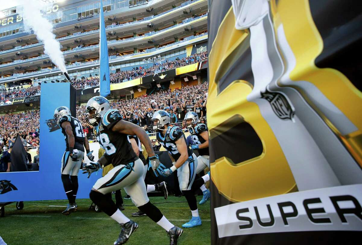 HOUSTON'S MOST-WATCHED TV PROGRAMS IN 2016 3. Super Bowl 50 Kickoff Show Sun., Feb. 7 Channel: 11 Viewers: 1,290,000