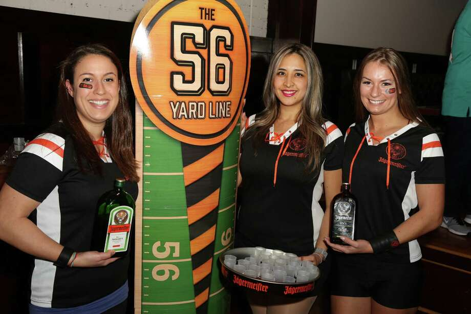 The first annual SoNo Bowl to celebrate Super Bowl Sunday took place at the Blind Rhino in Norwalk on February 7, 2016. Were you SEEN? Photo: Derek T. Sterling, Hearst Connecticut Media / Derek T. Sterling