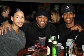 The first annual SoNo Bowl to celebrate Super Bowl Sunday took place at the Blind Rhino in Norwalk on February 7, 2016. Were you SEEN?