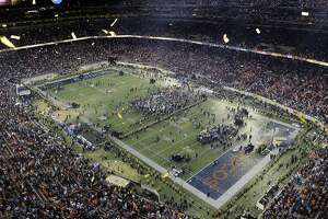 Three planes violated Super Bowl air space, feds say - Photo