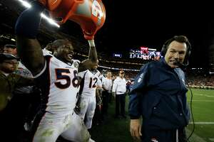 Ex-Texans lead Broncos to Super Bowl win - Photo