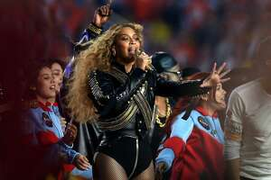 Rudy Giuliani upset by Beyonce's dancing protest at Super Bowl - Photo