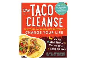 'Taco Cleanse' sounds like a joke, but it's not - Photo