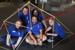 SUNY Poly begins designing new children's museum - Photo