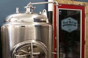 Delmar gets its own micro brewery, the Real McCoy Beer Co. - Photo