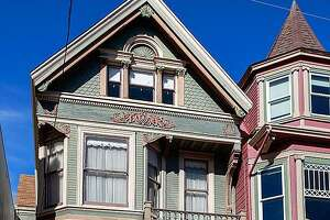 Classic NoPa Victorian begs for a buyer who can see its potential - Photo