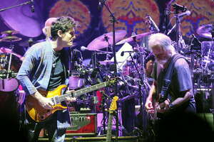 Dead & Company, Janet Jackson set dates at SPAC - Photo