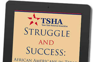 New eBook highlights African American history in Texas - Photo