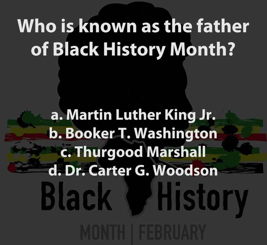 Test your knowledge with this Black History Quiz from Black Entertainment Television. Photo: JDawnInk, Jessica Hamilton / (c) JDawnInk