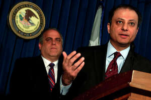 Preet Bharara urges local officials to remain vigiliant - Photo