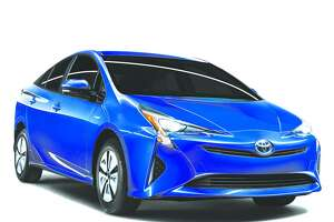 Fourth-generation 2016 Prius now on sale with prices ranging from $24,200-$30,000 - Photo