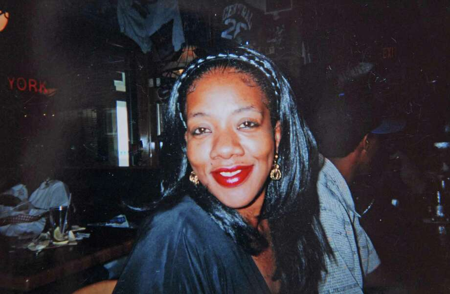 Copy of a photo of Denise Hart taken in late 2005. (Times Union archive) Photo: Paul Buckowski / Albany Times Union
