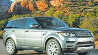 Range Rover adds option of diesel engine for two vehicles in its U.S. lineup for 2016 - Photo