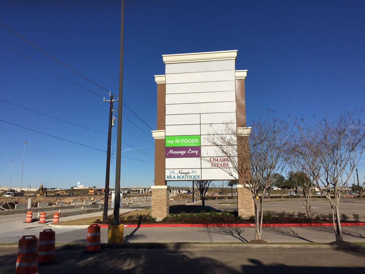 Weingarten Realty has been renovating the 240,537-square-foot Baybrook Gateway shopping center. The center at 1001 Bay Area Blvd in Webster has been upgraded with new paint, landscaping and signs. Party City, Churrascos and Jersey Mikes have joined the roster of tenants.