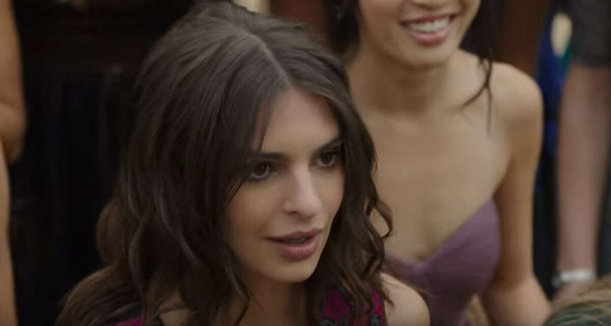 Buick Cascada Even with the help of model/actress Emily Ratajkowski and NFL star Odell Beckham Jr. Buick's Cascada commercial spends more time on the crowd than the actual car and misses the mark. Watch the commercialhere.